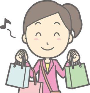 買い物で失敗した時どうやって心を切り替えていますか?